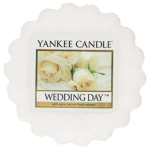 Yankee candle Vonný vosk Wedding Day