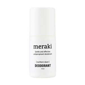 Meraki Deodorant gulička NORTHERN DAWN 50ml (Mkas30)